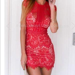 XENIA JESSICA 2.0 DRESS